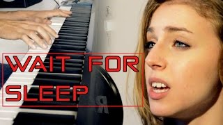 Dream Theater - Wait for Sleep (Cover)