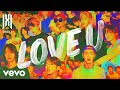 Monsta X LOVE U
