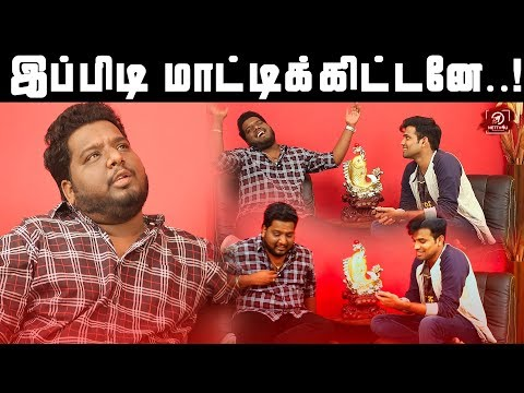 Black Sheep RJ VigneshKanth Roasted Nettv4u Anchor Exclusive Interview | Dev | Karthi | Rakul Preet
