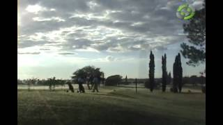 preview picture of video 'San Miguel Golf Club - Crowne Plaza Hotel & Spa'