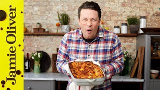 How To Make Jamie's Lasagne | Jamie Oliver