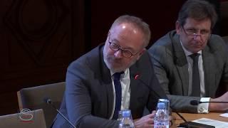 Mon intervention du 20 mars 2019 sur la lutte contre la drogue en Colombie