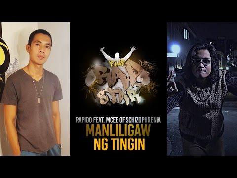 Round 3: FlipMusic Rapstar 2015 – Manliligaw ng Tingin – Rapido feat. Mcee of Schizophrenia