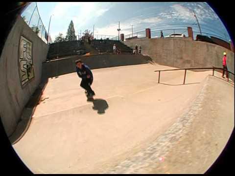 Foodlion Skatepark Mini-Tage