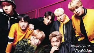 BTS-DontleavemeFullverシグナル長期未解決事件ドラマ主題歌