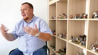 Украинский Психолог в Польше. Интервью. Часть 1.