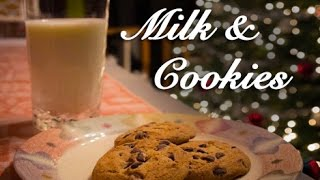 Milk & Cookies (Short Christmas Film)