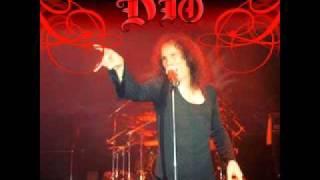 Dio - Evilution Live In Old Bridge N.J. 16.09.1994