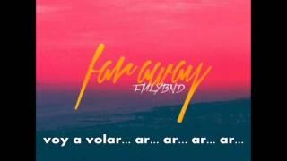 FMLYBND - Far Away ( Traducida y subtitulada en Español)