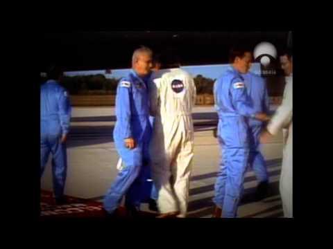 La Época de la NASA-Parte 3/4-Programa Apolo 13