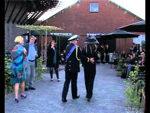 Opening Brasserie Molenhuys Rijkevoort