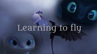 ☆ʜᴛᴛʏᴅ ᴛʀɪʟᴏɢʏ☆ //◈ Learning To Fly ◈