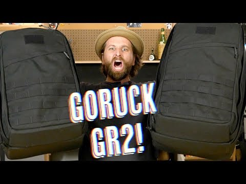GoRuck GR2 Backpack