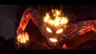 Moana: Lava Monster Part 2