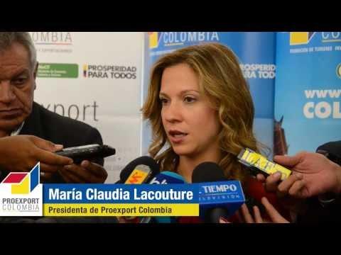 Citas de negocios virtuales, el nuevo servicio de Proexport Colombia