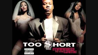 Too Short - What She Gon Do