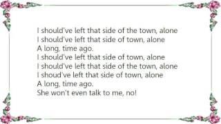 Chris Cornell - Other Side of Town Lyrics
