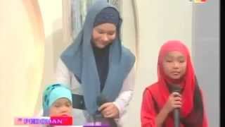 Voices Of Ummi In WHI   Pedoman By Nora & Voices Of Ummi