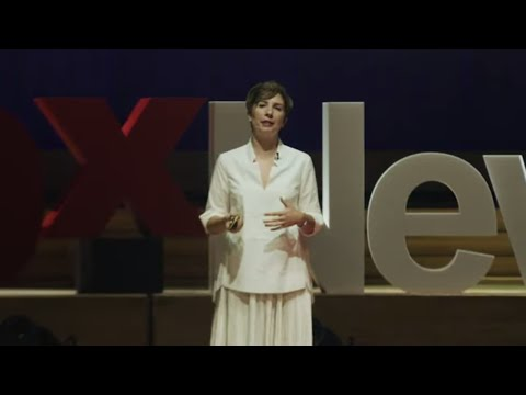 Turn Frustrations Into Delight: The Empathic Design Method | Clara Gaggero Westaway | TEDxNewcastle