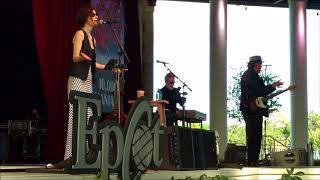 10,000 Maniacs-These Are Days-Epcot-10/19/2017
