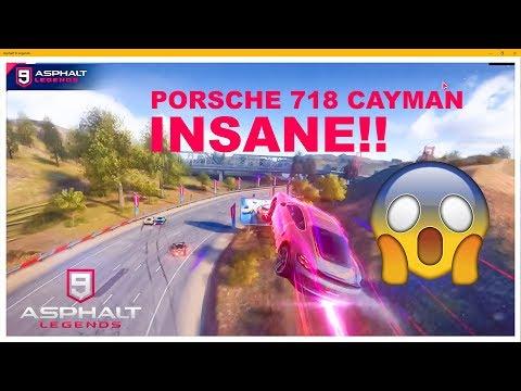 Tech Prezz: Asphalt 9 Gameplay PC: Aventador SV Coupe Event