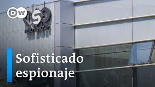 """ESPIONAJE CONTRA ACTIVISTAS CON TECNOLOGIA """"PEGASUS"""" DE ISRAEL"""
