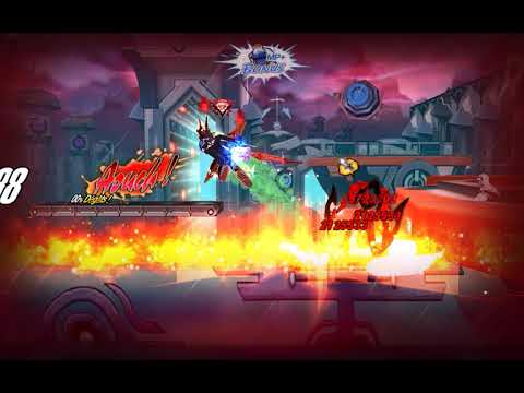 [ELSWORD EU] T.RS Heroic Dungeon Hell Mode