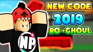 Roblox Ro Ghoul Codes October 2018 | Synapse X Roblox Free