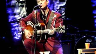 Chris Isaak - We Lost Our Ways @013
