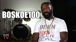 Boskoe100: Deep Down, Every Criminal Wants to Tell Their Story (Part 9)