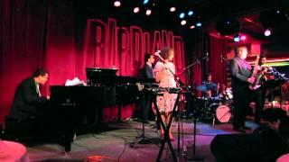 Caravan - Cyrille Aimée Live At Birdland