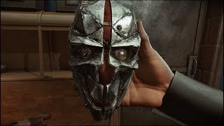 Dishonored 2 Stealth High Chaos (Corvo Cleaning)