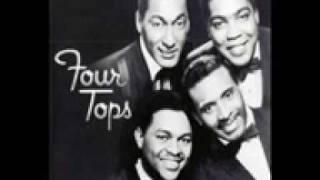 the four tops - the sun ain't gonna shine