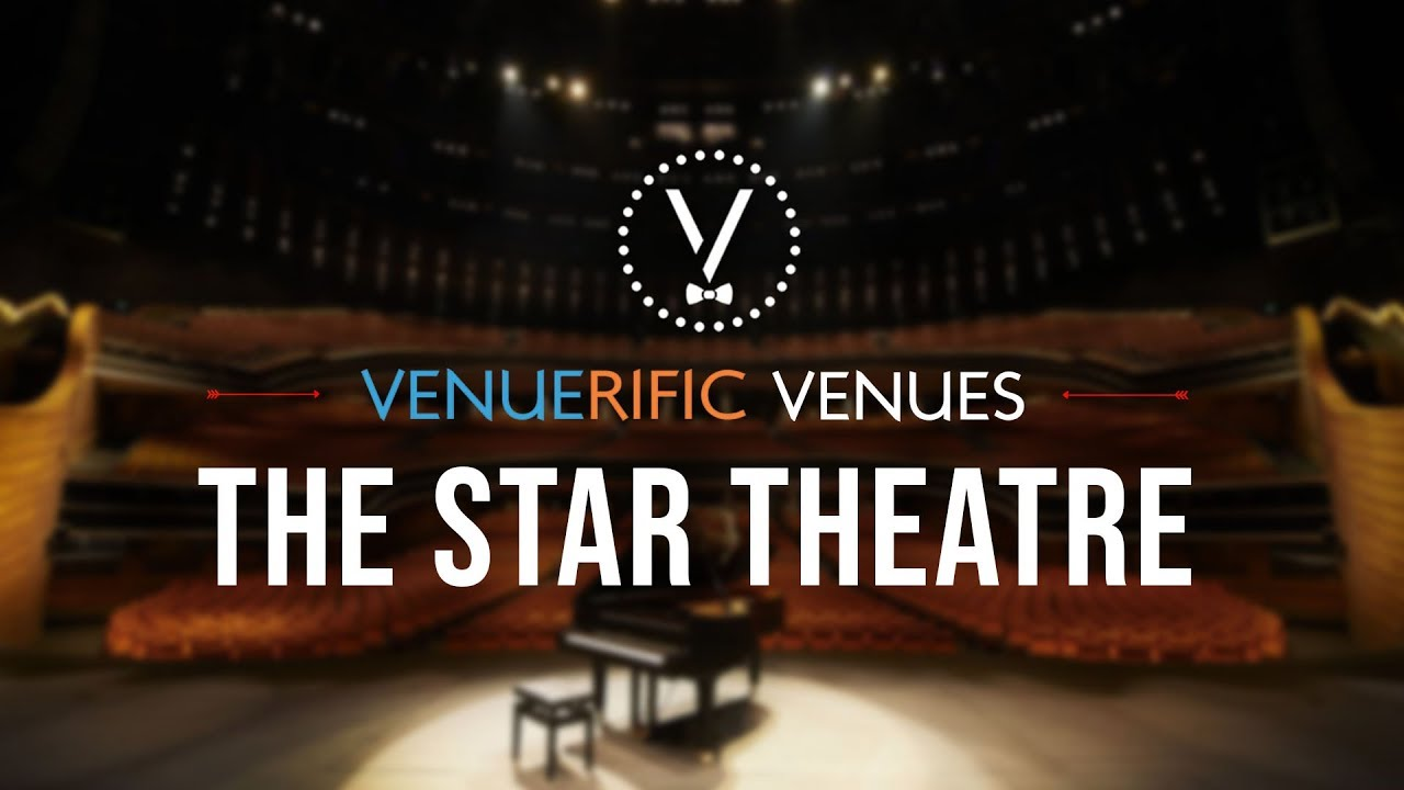 The Star Theatre video preview
