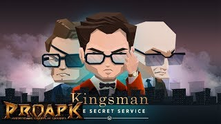 Kingsman - The Secret Service Gameplay Android / iOS