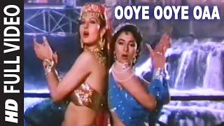 Ooye Ooye Oaa Full HD Song   Tridev   Madhuri Dixit, Sonam