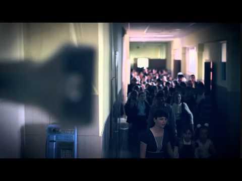 Социальный ролик «Телефонный терроризм Школа»