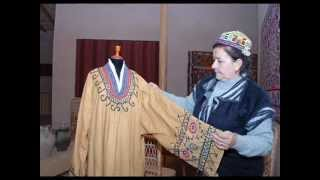 preview picture of video 'Baysun Ethnic Crafts Center'