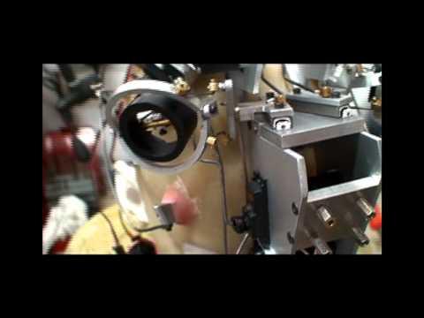 סודות הקולנוע - רובוטים מציאותיים