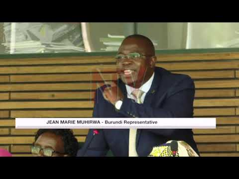 African nations mobilising funds to end Ebola