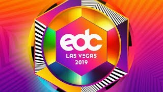 EDC Las Vegas 2019 Official Trailer