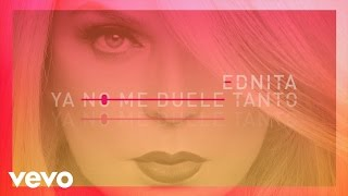 Ya No Me Duele Tanto (Cover Audio)