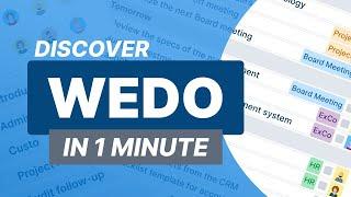 Videos zu WeDo