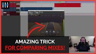 Mix Critique: How to Improve Your Mixes