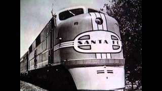 Merle Haggard...No More Trains To Ride