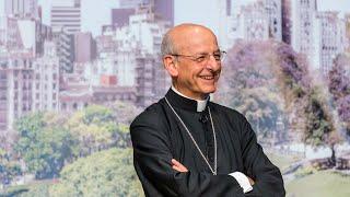 Voler bene a Dio e alle persone | Mons. Fernando Ocáriz