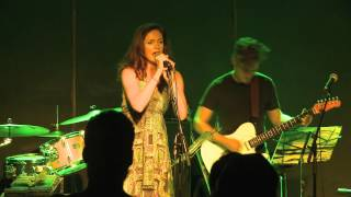 """The Jungle Line"" - Grace McLean & Dillon Kondor (Joni Mitchell cover)"