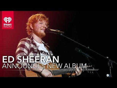 Ed Sheeran Announces New Album 'No.6 Collaborations Project' | Fast Facts
