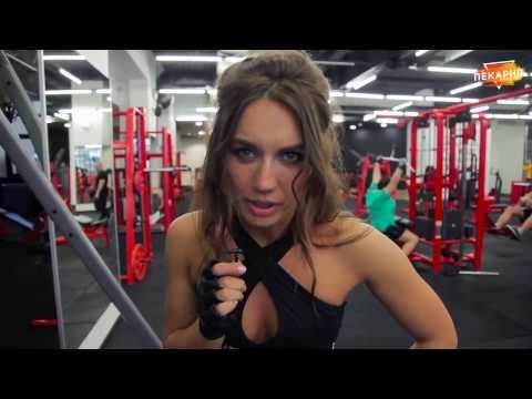 Пресс 227 рекомендует как похудеть женщинам в тренажерном зале