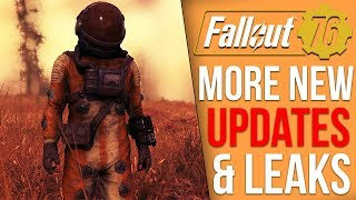 Fallout 76 News - New Updates, Bethesda Leak, Bethesda Responds to Data Glitch
